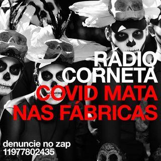 Rádio Corneta 53 - março 2021