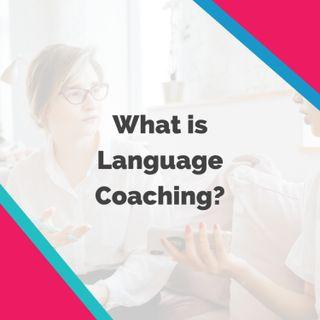 What is Language Coaching?