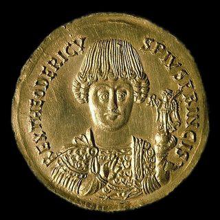 Battaglia per la Gallia (506-514) - Ep. 54