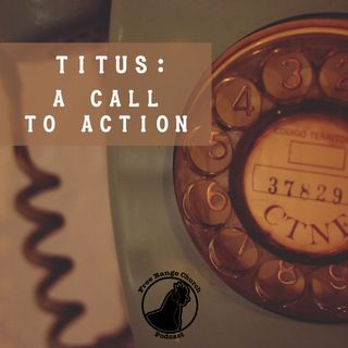 Call To Action | Bathed In The Spirit - Titus 3