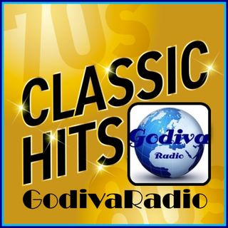 11th May 2021 Godiva Radio playing you Coventry's Greatest Classic Hits.
