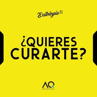 ¿Quieres Curarte?