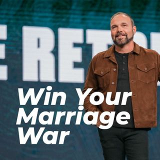 Win Your Marriage War