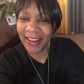 Uheardme 1st Radio Talk Show - Linda D Wattley