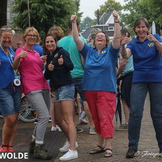 Ddvm 06-05-19 Avondvierdaagse Vlagtwedde