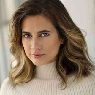 Guest: actress and podcaster Katie Chonacas