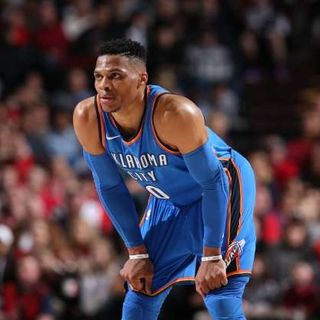 Russell Westbrook Traded to Houston, Lions NFC Championship Game Chances, & Worst Live Sporting Events