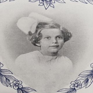 Catherine Winters : One of the Oldest Unsolved Missing Person Cases in the US