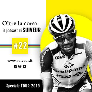 22 - Tour de France, Volta a Portugal, Tour Alsace, Tour de Pologne e Clasica San Sebastian