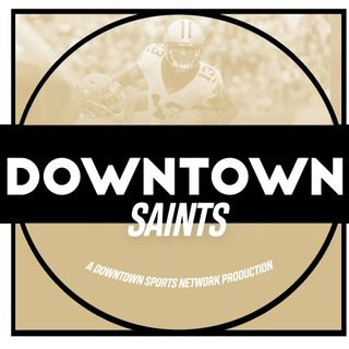 Downtown Saints Podcast