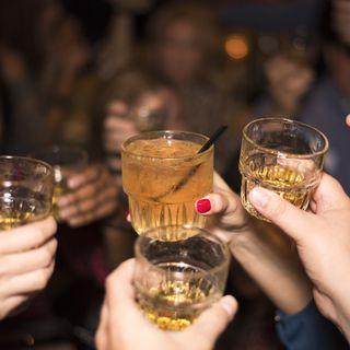 Posadas, borracheras y adolescentes.