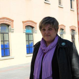 Entrevista a Raquel Alcazar, concejala de Cultura y Mantenimiento
