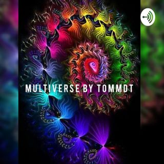 8.เกาะในฝัน. Episode 8. The Multiverse Podcast by TomMdt. Dream Island. Life is beautiful.Icelandic.
