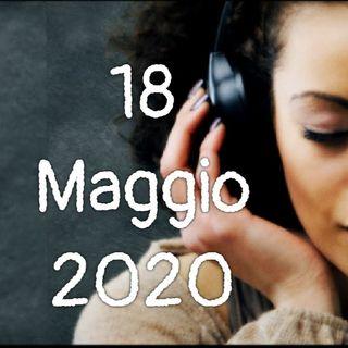 Lunedì 18 Maggio 2020