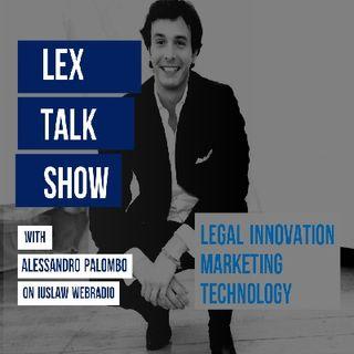 Lex Talk Show - Edizione num. 1 del 22 giugno 2016