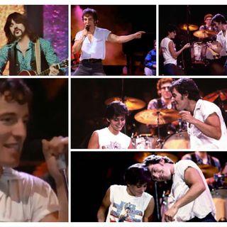 Del «Dancing in the dark» de Bruce Springsteen al de Juanes