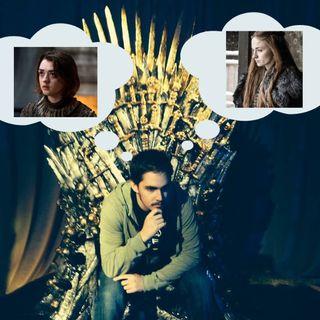 SDW Ep. 126: Rewrite of GOT 17 - The Stark Girls