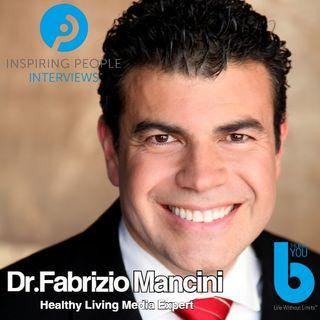 Episode #100: Dr Fab Mancini