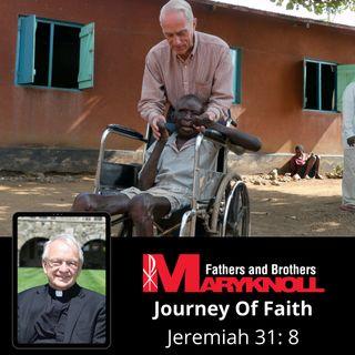 Happy Mission Sunday, Journey of Faith