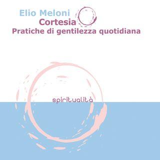 "Elio Meloni ""Cortesia"""