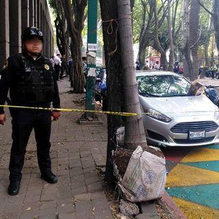 Escolta de periodista asesinó a un hombre que intentó asaltarlo