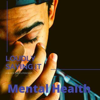 Mental Health PSA Mini Episode