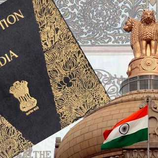 Indian Constitution Part I - Articles 1 to 4 | UPSC CSE