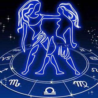 Il segno zodiacale dei Gemelli