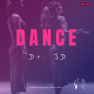 Dance by Dr. JD (Milesteauxne-Dance by Anno Domini Nation)