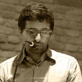 Alessandro Cinquegrani: Sacerdoti dell'invisibile