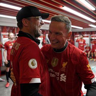 Pep Lijnders special: The man behind Jurgen Klopp | Inside story on Zeljko Buvac's successor's rise at Anfield