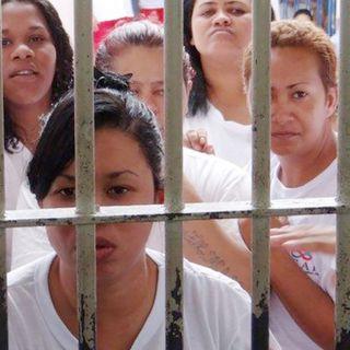 #09 - Especial encarceramento feminino