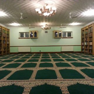 18.04.21 | Dars e Hadeeth by Maulana Ibrahim Tarapuri Saheb