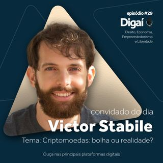 Episódio #29 - Victor Stabile