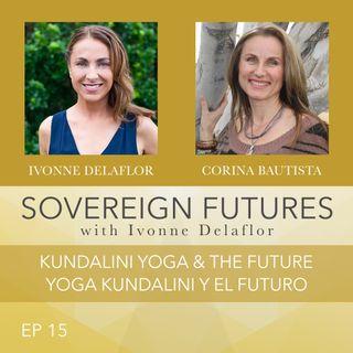 015 - Kundalini Yoga and The Future