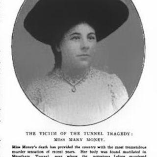 Il caso di Mary Money