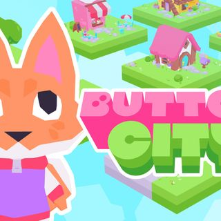 PAX 2021 - Button City Interview