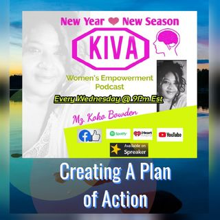 Episode 210 Creating A Plan For Weak Goals - #Kiva Advancement #iheartradio
