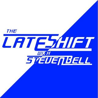 The Late Shift with Steven Bell - Recapping and Grading WWE SmackDown