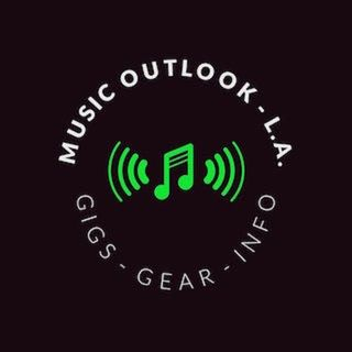 Music Outlook L.A. - Ep 1