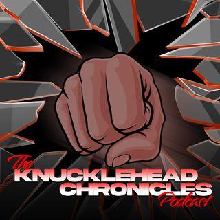 Season 3 Of The Knucklehead Chronicles Podcast TikTok Creator Edition