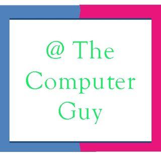 Computer is alive