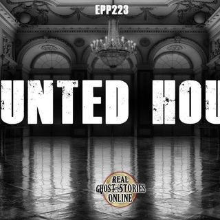Haunted House | Ghosts, Paranormal, Supernatural