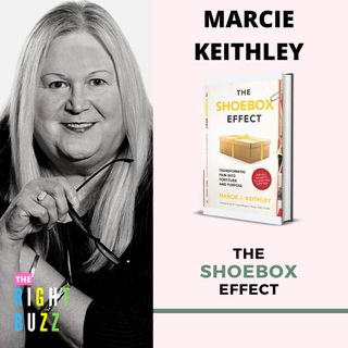 Live Show With Marcie Keithley. Lets talk about Adoption