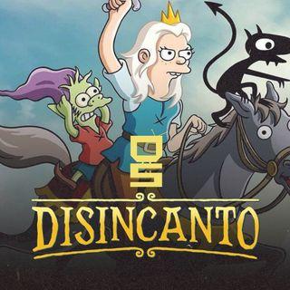 Disincanto - Il cartoon che ha disincantato i fan di Groening o un'ottima opera?