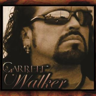 Country Music Artist Garrett Walker Joins Us Again