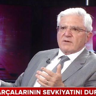 Emin Şirin: Kürt seçmeni kul olmadığını kanıtladı