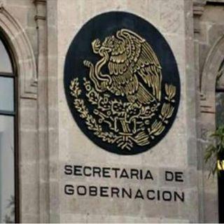Gobierno Federal no dialoga ni dialogará con el crimen organizado: Segob