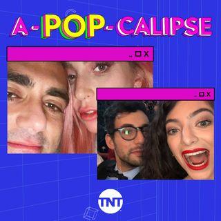 #14 ÁLBUM REVIEW SOLAR POWER, NAMORADO NORMCORE DA LADY GAGA, KANYE WEST vs DRAKE | A-POP-CALIPSE TNT