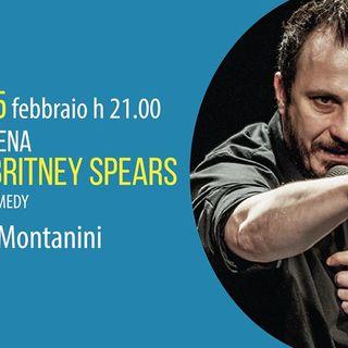 Intervista a Giorgio Montanini